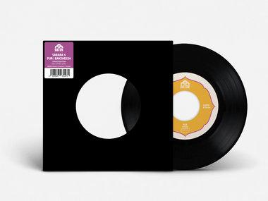 Limited 7inch Vinyl main photo