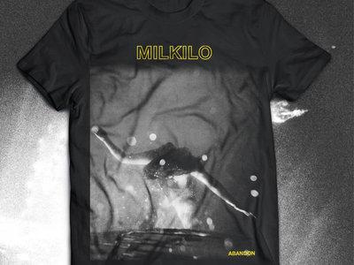 T-Shirt - Abandon main photo