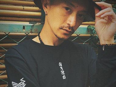 LONG SLEEVE with TOTEM TRAXX feat.YOSHIKYU (LIQUID FLOW) main photo