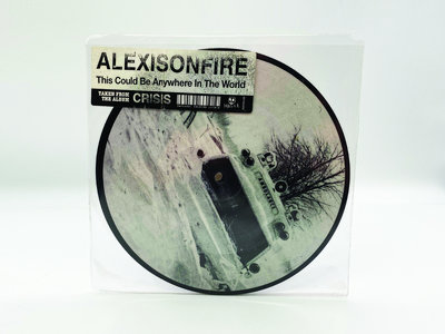 """Alexisonfire - This Could Be Anywhere In The World (7"""" Picture Disc) main photo"""