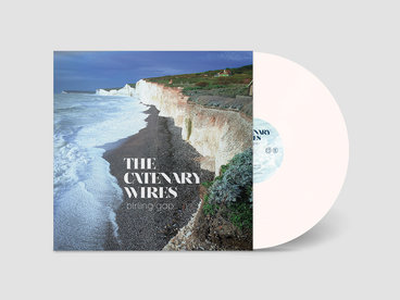 Limited Edition Sea Foam Vinyl main photo