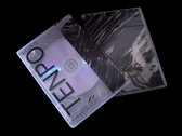 Tenpo LTD DVD [Album + instrument] photo