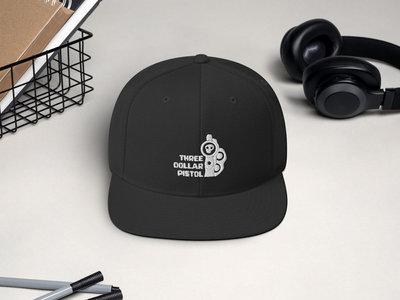 Three Dollar Pistol Snapback Hat main photo
