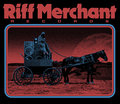 Riff Merchant Records image