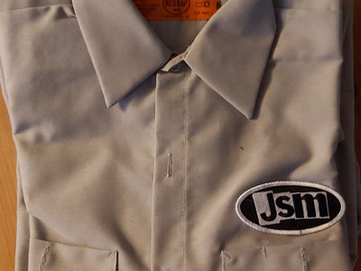 JSM Work Shirt main photo