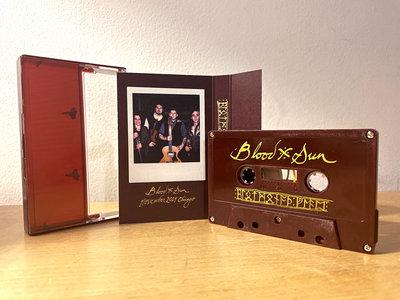 Blōtmōnaþ Feast Blood and Sun Live Cassette main photo