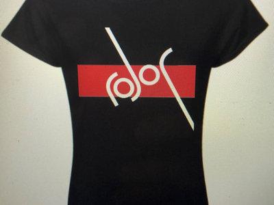 ROJOR logo T-Shirt main photo