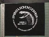 PSEUDOCORP AMD Logo Patch photo