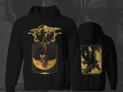 Melinoë Hooded Sweatshirt *Print On Demand* main photo