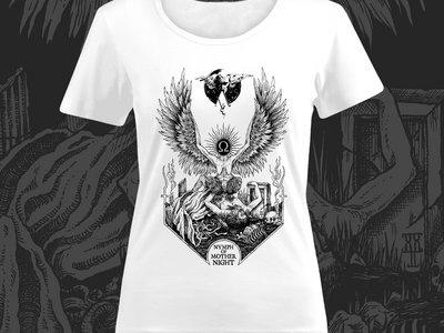 Succubare Night Women T-Shirt *PRE-ORDER* main photo