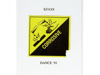 KFAX8 - DANCE '91 main photo