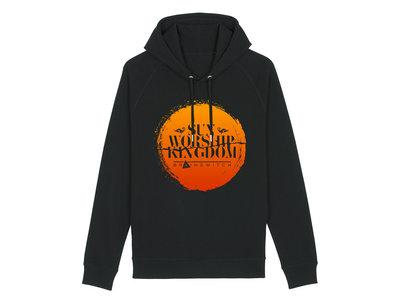 Sun Worship Kingdom - Hoodie main photo