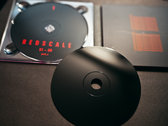 "SPECIAL OFFER: Redscale Bundle. Redscale 10 (12"") + Redscale 01-09 (2xCD) photo"