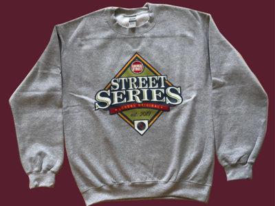 Street Series Sweater (sport grey) main photo