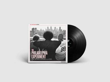 The Philadelphia Experiment 20th Anniversary Double Vinyl main photo