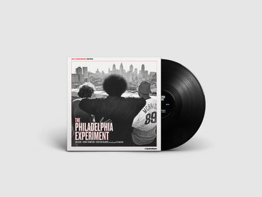 The Philadelphia Experiment 20th Anniversary Double Vinyl *Pre-Order* main photo