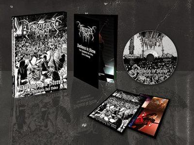 Darkness In Stereo, Eine Symphonie Des Todes - Live DVD main photo