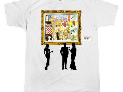 Exotica Museum T-Shirt main photo