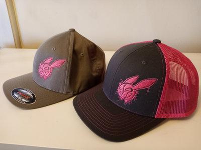 Super limited edition Rabbit Junk hats! main photo
