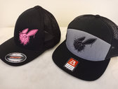Super limited edition Rabbit Junk hats! photo