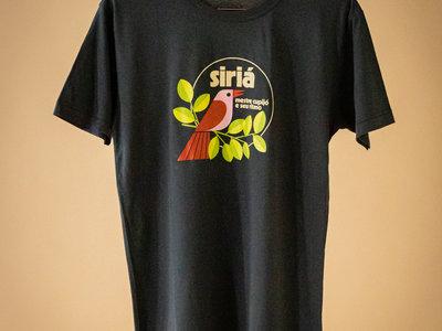 Siriá T-Shirt main photo