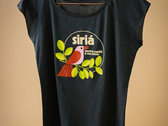 Siriá T-Shirt + CD Bundle photo