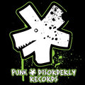 Punk & Disorderly Records image