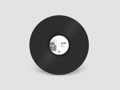 "Dday One / Dj Kompact - Revisit - 45 RPM - 12"" Vinyl main photo"