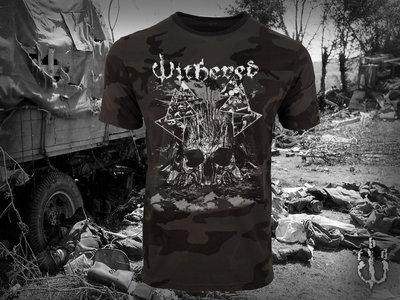 Grief Relic URBAN CAMO T-Shirt main photo