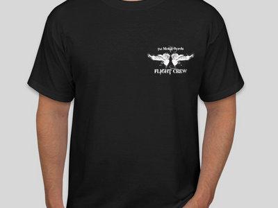 Flight Crew T-shirt main photo