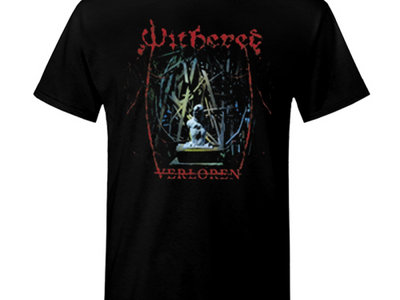 Verloren T-Shirt (MADE TO ORDER) main photo