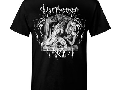 Somnium Decay T-Shirt (MADE TO ORDER) main photo