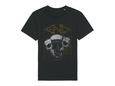 Demonic8 - T-Shirt main photo