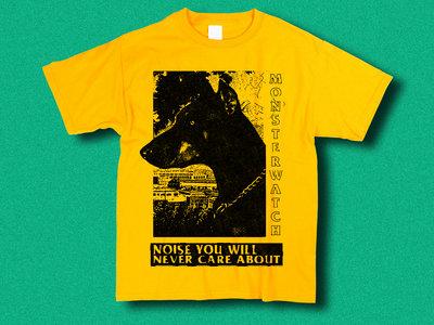 NYWNCA Dobermann T-Shirt main photo