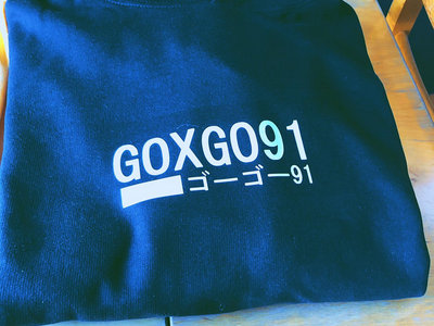 GOXGO91 Hoody main photo