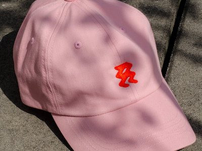Rosso Tunes Crew Cap - Special Edition Pink main photo