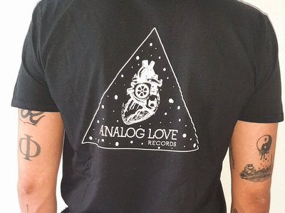 Camisetas Analog Love main photo