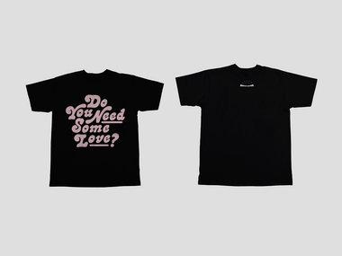 Limited Edition T-shirt ** main photo