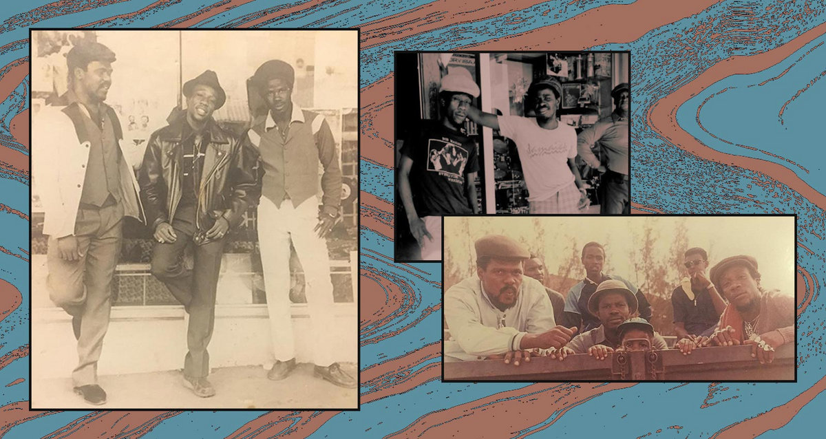 The Trailblazing Disco-Reggae-Rap of The Pearls