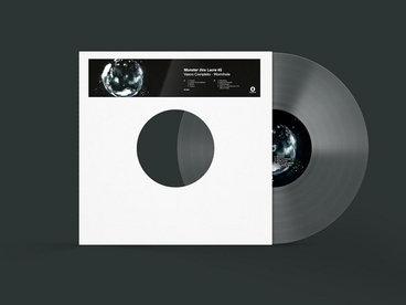 Monster Jinx Lacre #05- Limited Translucid Vinyl Single main photo