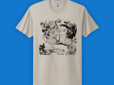 The Isle T-Shirt main photo