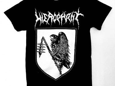 'Crow' T-shirt main photo