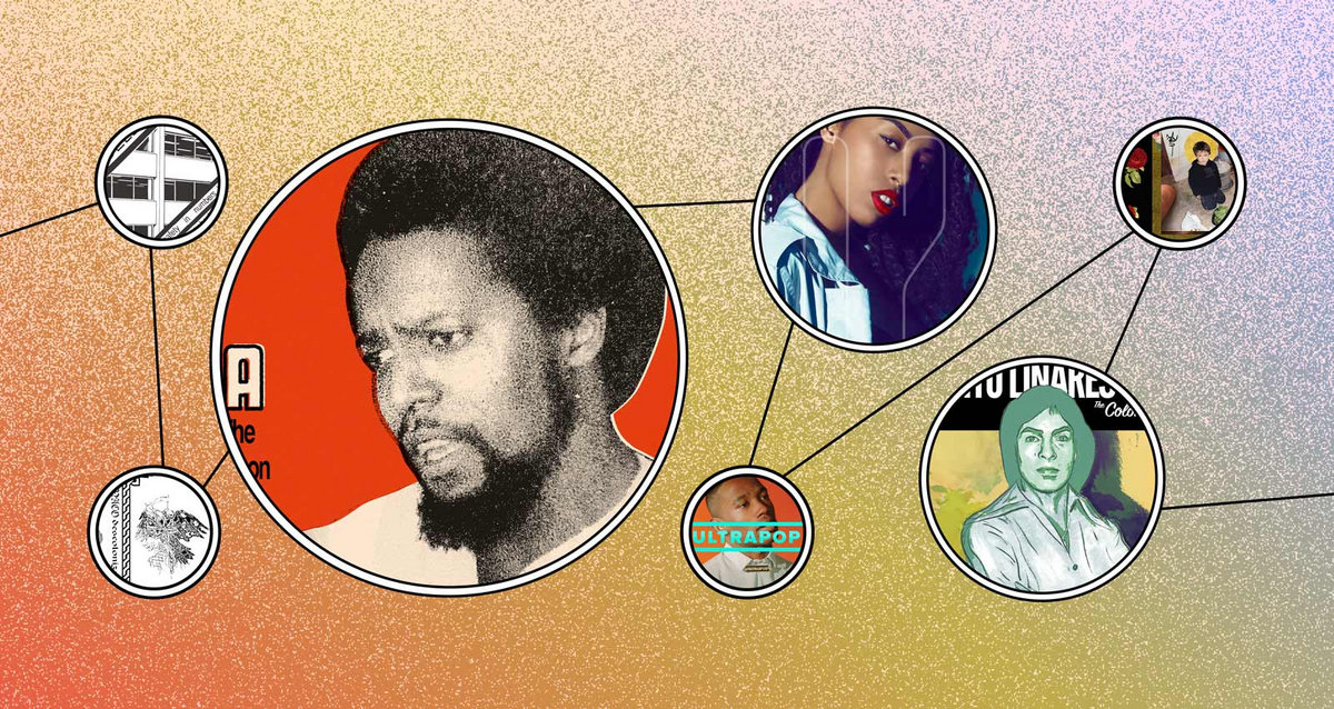 Essential Releases: Sound Collage, Salsa, West African Soul and More