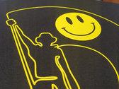 Exclusive BRAVE RAVER T-shirt photo