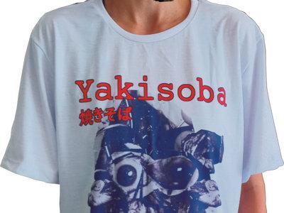 Yakisoba - T-Shirt Available Now! main photo