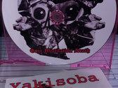 Yakisoba - Pro CDR Limited Edition photo
