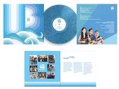 U3 In Waves Vinyl LP photo
