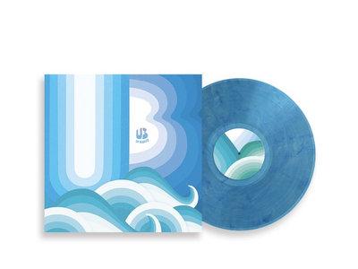 U3 In Waves Vinyl LP main photo