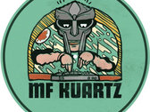 MF Kuartz limited figure / Slip Mat photo