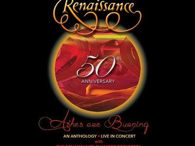 50th Anniversary - BluRay/DVD/2CD main photo